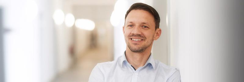 Neuer Prokurist bei Analytik Institut Rietzler GmbH