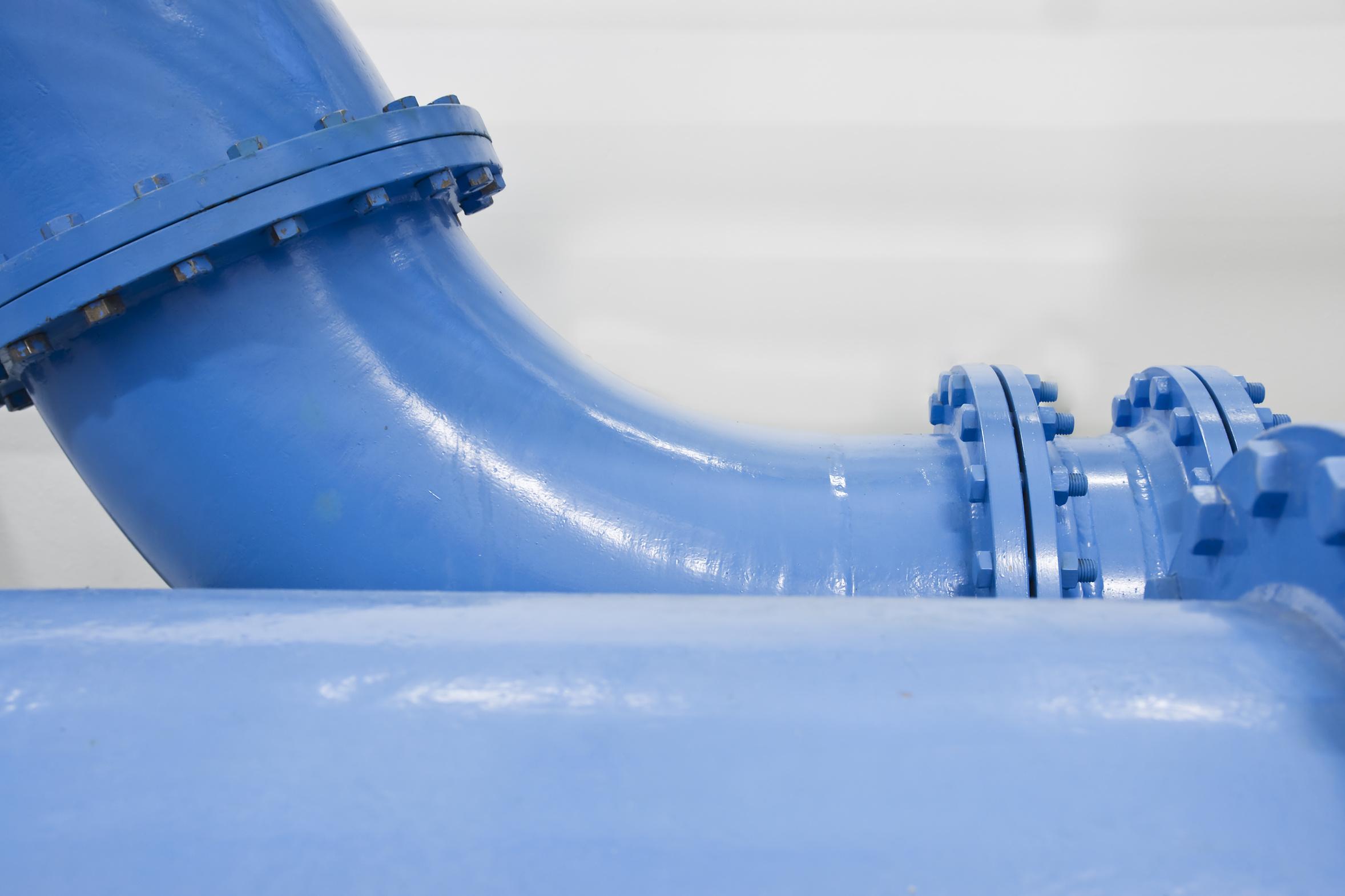 Alle Mitwirkenden der deutschen Wasserwirtschaft zeichnet ein hohes Maß an Verantwortung aus.