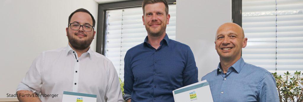 Mitglied Umweltpakt Bayern